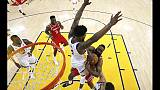 Nba: Lakers ko contro Golden State