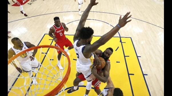 Nba: Lakers ko contro Golden State