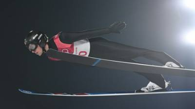 Combiné nordique: Riiber remporte son premier gros globe
