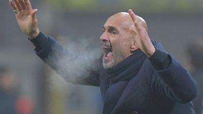 Inter: Marotta, Conte? Solo gossip