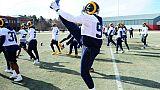 Super Bowl: New England-LA Rams, le monument Brady dans le viseur de la jeune garde