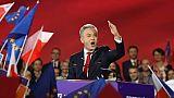 Pologne : un homme politique homosexuel lance un parti de centre gauche
