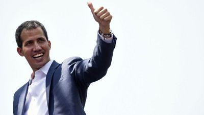 Venezuela: Guaido reconnu comme président par 19 pays européens