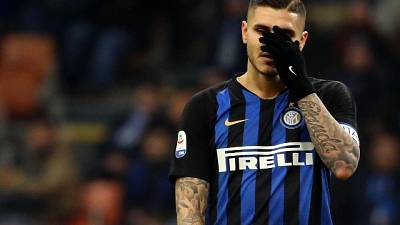 Inter-Bologna 0-1, fischi a San Siro