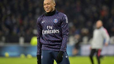 Ligue 1: le Paris SG à Lyon avec sa meilleure équipe, et Paredes sur le banc