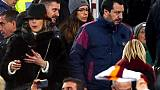 Salvini, per Milan 2 punti persi a Roma