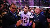 NFL - Patriots beat Rams to win sixth Super Bowl title