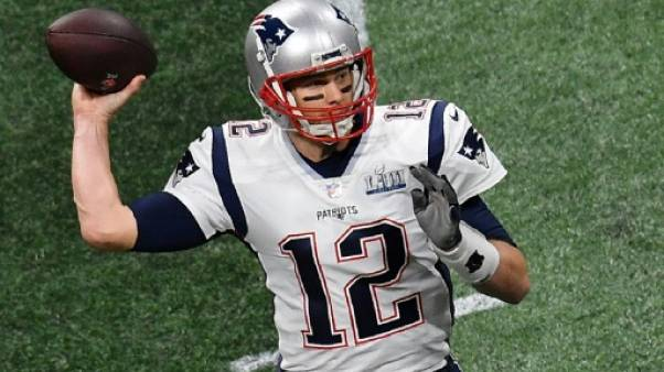 Super Bowl: les records du 6e sacre des New England Patriots