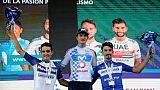 Tour de San Juan: premier titre pour Winner, Alaphilippe 2e