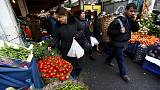 التضخم السنوي في تركيا 20.35% في يناير