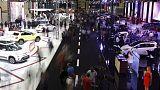 اتحاد: تراجع مبيعات السيارات التركية 59% في يناير