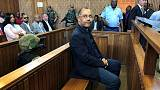 Ex-Mozambican finance minister revives South African bail application - lawyer