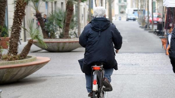 A 81 anni gestiva spaccio a Milano