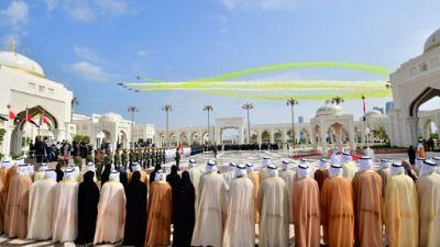 Le pape aux Emirats pour montrer sa fraternité avec les musulmans