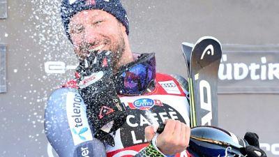 Ski: les Mondiaux d'Are, théâtre des adieux de deux légendes