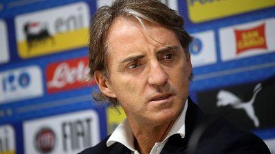 Mancini, Quagliarella merita essere qui