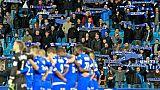 Coupe de France: Bastia renaît de ses cendres