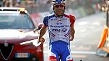 """Pinot: """"J'ai plus d'envie pour le Tour de France"""""""