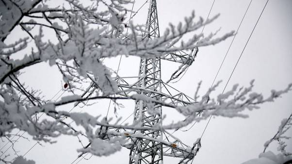 German grid firms see extra costs to meet renewable power target