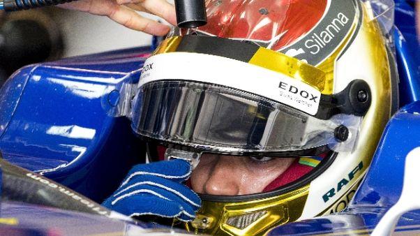 Ferrari sceglie 4 piloti per simulatore