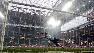 """San Siro:Inter e Milan """"Più volumetrie"""""""