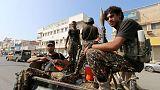 U.N. council pushes Yemen's warring parties to withdraw Hodeidah troops
