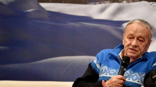 """JO de Pékin-2022: """"Tout est plus facile dans les dictatures"""", estime Kasper"""