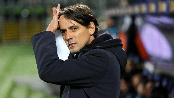 Inzaghi 'vittoria importantissima'