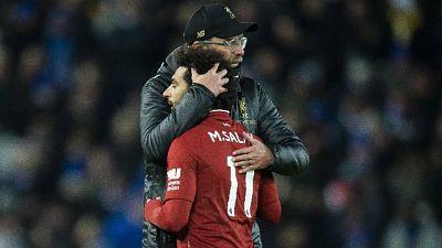 Premier: il West Ham frena il Liverpool