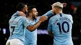 Next week critical for Manchester City title hopes - Silva