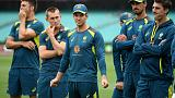 Paine counts Ashes gains as Australia tick boxes