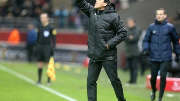 Ligue 1: la dernière cartouche de Marseille