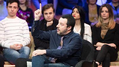 Giunta giovedì, Salvini non ci sarà