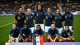 Bleues: quatre matches amicaux de plus avant le Mondial, dont le Japon