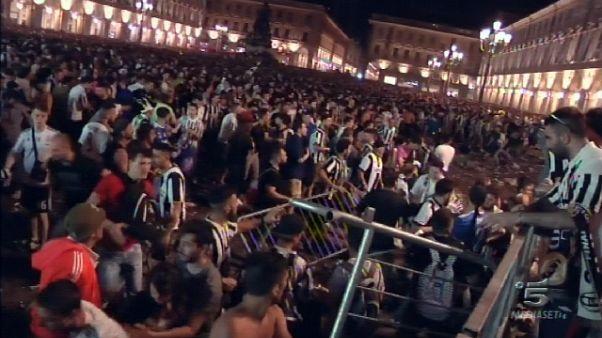 Domani funerali Amato, Torino in lutto