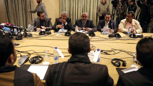 U.N. envoy says Yemen prisoner swap would help peace process
