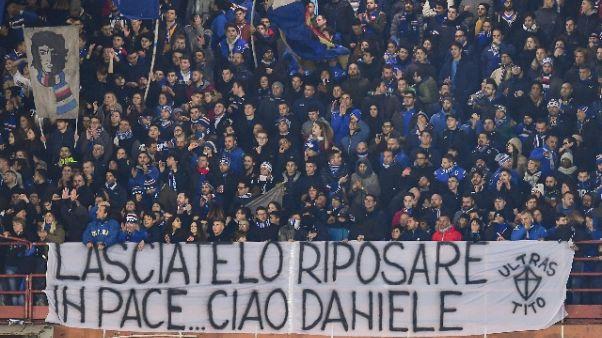 Pm Milano: processo immediato a 6 ultras