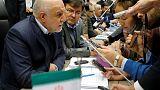 وكالة: وزير النفط الإيراني يقول العراق مدين بملياري دولار عن صادرات غاز وكهرباء