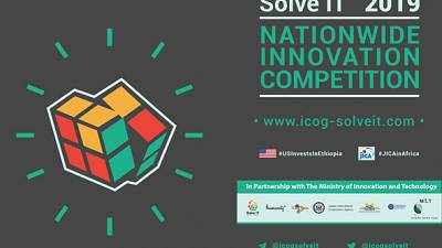 U.S. Embassy Launches 2nd SolveIT! -- National Innovation Competition
