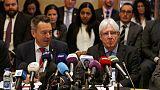 مبعوث الأمم المتحدة: اتفاق تبادل الأسرى في اليمن يدعم عملية السلام