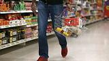 زيادة إنفاق المستهلكين البريطانيين في يناير