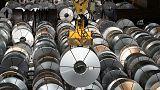 Steelmaker Salzgitter expects sharp profit drop in 2019