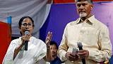 Indian state leader ends protest against Modi, vows bigger fight
