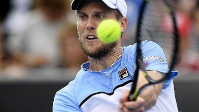 Tennis: Seppi, esordio ok a torneo Sofia