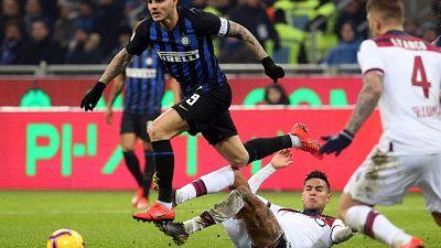 Nessuna sanzione a Inter per cori