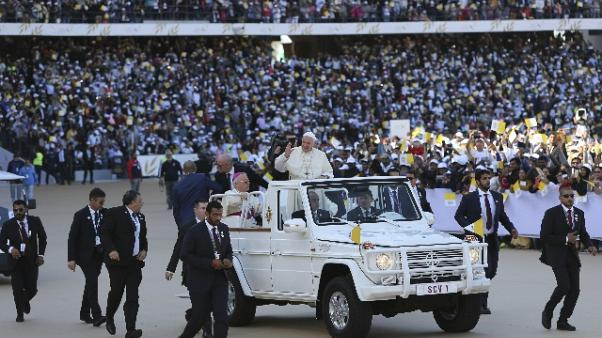 Papa:Venezuela? Richiesta entrambe parti