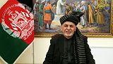الرئيس الأفغاني يقول إنه سيعارض أي اتفاق سلام دون حكومته