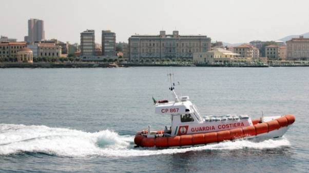 Affonda peschereccio Livorno, 3 salvati