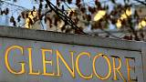 Glencore says heavy rain disrupts production at two Australian coal mines