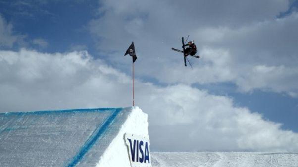 Mondiaux de freestyle: le snowboard big air annulé